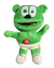 "Gummibär (The Gummy Bear) 8.5"" Singing Plush Toy"