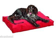 Coussin pour chien No Limit Neuf au choix Coloris noir ou rouge Canin chat Dog