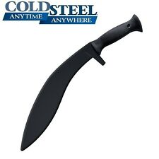 Cold Steel - KUKRI TRAINER Rubber Training Knife 92R35Z New