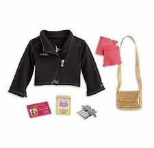 American Girl Doll of 2014 Isabelle Accessory Set New!