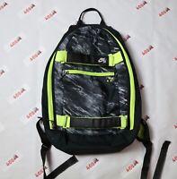 Nike Sb Backpack OS Black Green