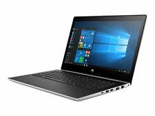 "HP ProBook 440 G5 Laptop 14"" FHD LCD Intel i7-8550u 1.80GHz 16GB 256GB WIFI W10P"