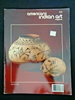 American Indian Art 1994 Shelly Niro Kwakwaka'Wakw Albert Looking Elk Pueblo Pot