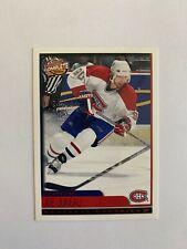 2003-04 Pacific Complete Red #78 Joe Juneau 48/99 - Montreal Canadiens