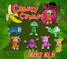 Vending Machine 050075 Capsule Toys Cheeky Chimps Monkey Ape