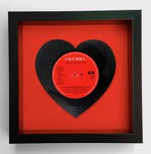 Harry Connick Jnr -  It Had To Be You - Heart - Vinyl Record Art 1991