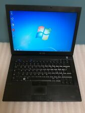 Dell Latitude e6400 Intel Core 2 Duo T8400 2.27Ghz Windows 7 Pro 64