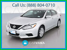2017 Nissan Altima 2.5 S (2017.5) Sedan 4D Traction Control Cruise Control Side Air Bags Power Seat Power Trunk Release F&R