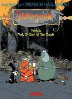 Dungeon: Parade - Vol. 2: Day of the Toads by Sfar, Joann , Paperback