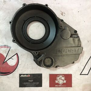 DUCATI MONSTER S4R ST4 ST4S 998 ENGINE DRY CLUTCH COVER