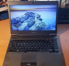 Toshiba Portege Z930 Ultrabook Laptop i5-3437U @ 1.90GHz 6GB RAM / 128GB SSD