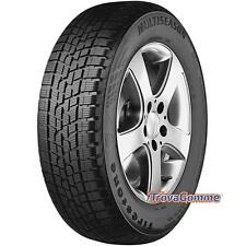 KIT 4 PZ PNEUMATICI GOMME FIRESTONE MULTISEASON XL 185/60R15 88H  TL 4 STAGIONI