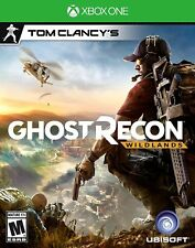 Ghost Recon Wildlands for Xbox One or XBox One S Console Brand New Ships Fast !!