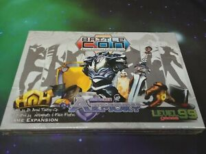Battle Con - Armory Dueling Card Game