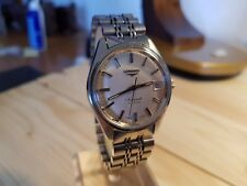 Vintage LONGINES CONQUEST, automatic, running condition