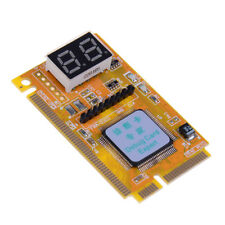3in1 mini PCI PCI-E LPC PC laptop analyzer test diagnostic post test card part I