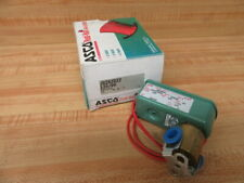 Asco/Red Hat J8262022 2 Way Direct Acting Solenoid Valve