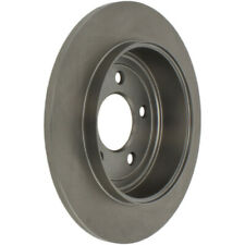 Disc Brake Rotor-Disc Rear Centric 121.65108