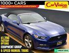 2016 Ford Mustang V6 2016 Ford Mustang V6
