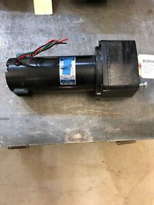 Leeson Gearmotor 1/4 HP DC M113511200