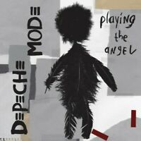 Depeche Mode - Playing The Angel [New Vinyl LP] Holland - Import