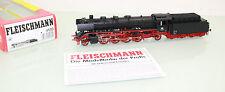 Fleischmann Spur H0 4130 Dampflok BR 41 270 der DB in OVP (LL4865)