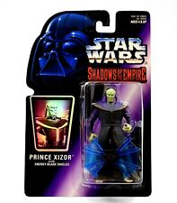 Star Wars Shadows of The Empire (Foil) - Prince Xizor Action Figure