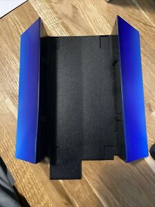 Official Sony PlayStation 2 Vertical Stand SCPH-10040 PS2 Midnight Blue