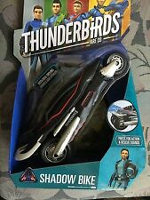 Thunderbirds Are Go Thunderbird S, Shadow BICI MODELLO CON SUONI