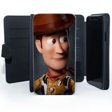 Woody Cowboy Toy Story 4 Leather Phone Case