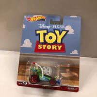 Hot Wheels Premium Toy Story RC Car Disney Pixar X24