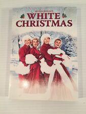 White Christmas (DVD, 2007, Widescreen Repackaged)