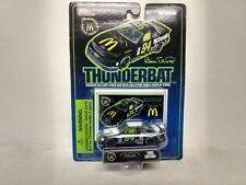 Racing Champions Bill Elliott #94 McDonald's Thunderbat 1:64 Scale Diecast mb236