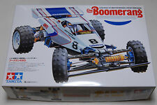 TAMIYA 58418 1/10 boomerang 2008 kit