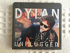 Bob Dylan  MTV Unplugged  MD MiniDisc