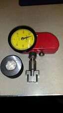 Comtorgage Cm1M Dial Indicator With Master Setting Ring Ck.26,157/26,213Mm