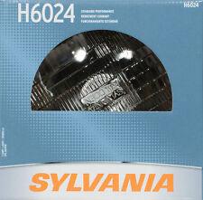 Sylvania H6024 Headlight