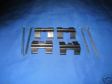 MG MGB ROADSTER or GT PINS AND CLIP FITTING KIT FOR BRAKE PAD PADS***EB126