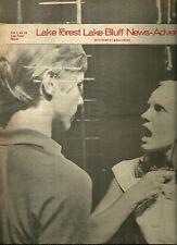 Lake Forest Lake Bluff News Advertiser Newspaper July 22 1976