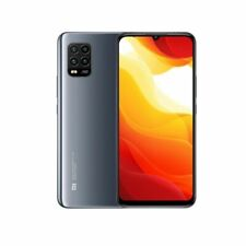 Xiaomi Mi 10 Lite 5G - 128GB - Cosmic Gray (Wind Tre) (Dual SIM)