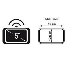 GIVI Smartphone / GPS holder for handlebar mounting Samsung Galaxy S2 / S4 S954B