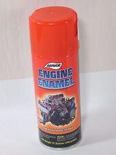 Aervoe 520 Engine Enamel Paint Chevrolet Orange 12 Oz Can