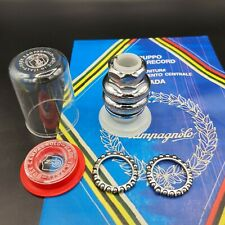 "Headset – Vintage 1"" Campagnolo Nuovo Record, 1970s - 1980s, steel, British"