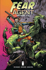 Fear Agent Final Edition Volume 1 Softcover Graphic Novel
