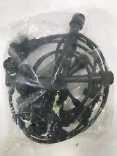 Wiretec 12-4527 Spark Plug Wire Set 25402 fits 90-92 Toyota Celica 2.2L-L4