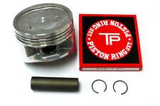 "HONDA TRX250 Recon TRX 250 97-01 Piston and Ring Kit .020"" 0.50mm Oversize 69mm"