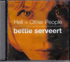 Bettie Serveert-Hell=Other People Promo cd single