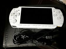 SONY PSP 2000 CONSOLE WITH BUILT IN GAMES
