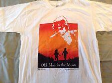Bob Dylan T-SHIRT Hammersmith Odeon FEB '93 NEVER WORN XL RARE!! London, England