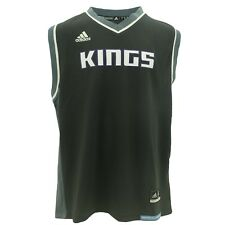 New Sacramento Kings Youth Size Adidas Official NBA Jersey New With Tags